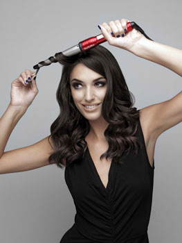 Best Curling Wands ⋆ Top Rated Flat Iron Reviews